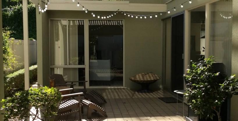 4118 Del Mar Courtyard